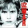 Cover of the album War (Remastered)
