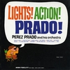 Cover of the album Lights! Action! Prado! Cuban Classics Vol. 8