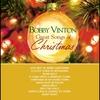 Couverture de l'album Bobby Vinton: Great Songs of Christmas