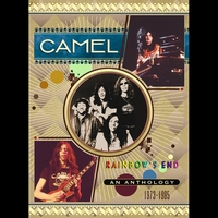 Cover of the track Rainbow's End – A Camel Anthology (1973–1985)