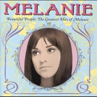 Couverture du titre Beautiful People: The Greatest Hits of Melanie