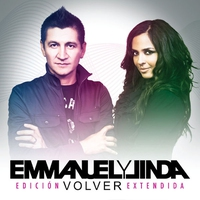 Cover of the track Volver (Edición Extendida)