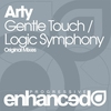 Cover of the album Gentle Touch / Logic Symphony - EP