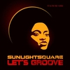 Cover of the album Let's Groove