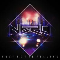 Couverture du titre Must Be the Feeling (Remixes)