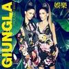 Cover of the album Giungla