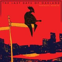Couverture du titre The Last Days Of Oakland