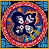 Couverture de l'album Rock and Roll Over