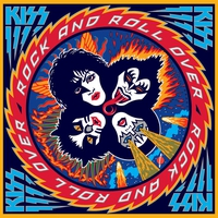 Cover of the track Rock and Roll Over