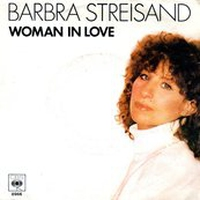 Cover of the track 01 Woman In Love