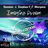 Couverture de l'album Imagine Dream (Remix Edition) [feat. Morgana]