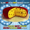 Couverture de l'album 100% Cheese