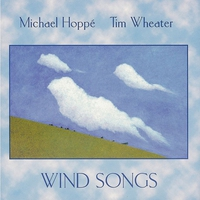 Cover of the track Wind Songs