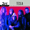 Couverture de l'album 20th Century Masters: The Millennium Collection: The Best of Tesla