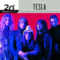 Cover of the track 20th Century Masters: The Millennium Collection: The Best of Tesla