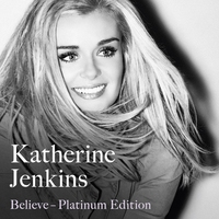 Cover of the track Believe (Platinum Edition)