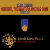 Cover of the album Nefertiti, the Beautiful One Has Come