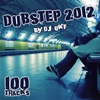 Cover of the album Dubstep 2012 By Dj Ukf - 100 Tracks