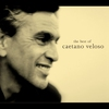 Cover of the album The Best of Caetano Veloso