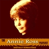 Cover of the album The Annie Ross Playlist