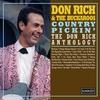 Couverture de l'album Country Pickin': The Don Rich Anthology