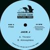 Cover of the album Thirstin' b/w Atmosphere - Single
