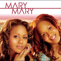 Couverture du titre Mary Mary