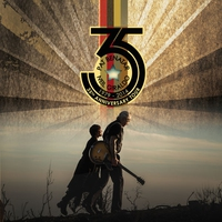 Cover of the track 35th Anniversary Tour (Live)