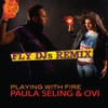 Cover of the album Playing With Fire (Fly DJs Remix) - Single