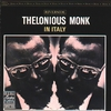 Cover of the album Thelonious Monk In Italy (Live) [Remastered]