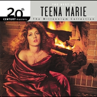 Cover of the track 20th Century Masters - The Millennium Collection: The Best of Teena Marie