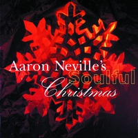 Cover of the track Aaron Neville's Soulful Christmas