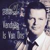 Cover of the album Vandaag Is Van Ons - Single