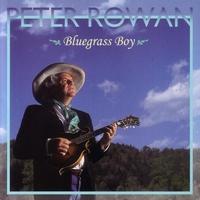 Couverture du titre Bluegrass Boy