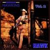 Couverture de l'album Hawkshaw Hawkins, Vol. 2