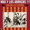 Cover of the album Cantan en Español