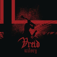 Cover of the track Milorg