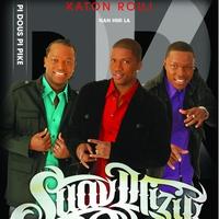 Cover of the track Confessions (Katon rouj nan hmi la)