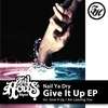 Cover of the album Give It Up - Single
