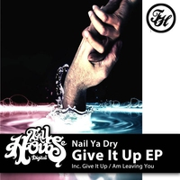 Cover of the track Give It Up - Single