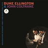 Cover of the album Duke Ellington & John Coltrane
