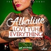 Cover of the album Love Yuh Everything - Single
