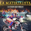 Cover of the album La Chapa Que Vibran - Single