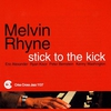 Cover of the album Stick to the Kick
