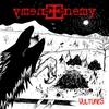 Couverture de l'album Vultures - EP