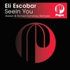 Couverture de l'album Seein You (Saison & Richard Earnshaw Remixes) - EP