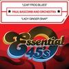 Couverture de l'album Leap Frog Blues / Lady Ginger Snap [Digital 45]
