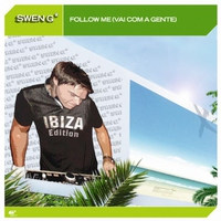 Couverture du titre Follow Me (Vai Com a Gente) - EP