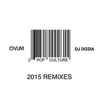 Cover of the track Pop Culture (Remixes) - EP