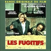 Cover of the album Les fugitifs (Bande originale du film)